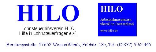 Sponsor Hilo