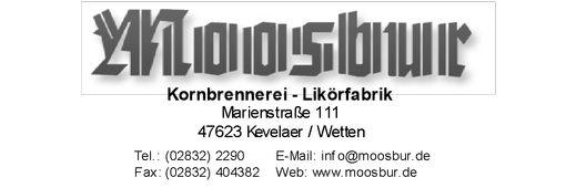 Sponsor Moosbur