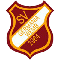 Logo SV RW Wemb
